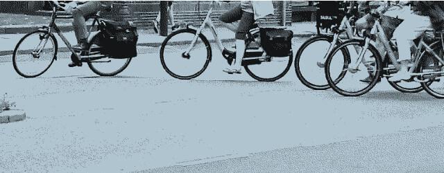 Vélo et marche… et carto – Laurence Picado – L'être humain est du genre mobile Me déplaçant à vélo depuis toujours, le vélo a été pour moi tour à tour […]